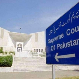 Lawyer Files Complaint Before SJC Against LHC Chief Justice